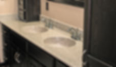 bathroom sink, standard oval