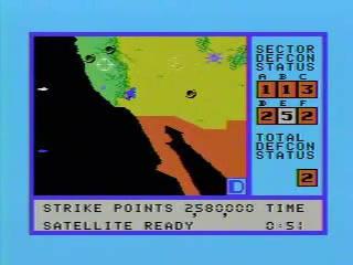 WarGames - ColecoVision.mp4