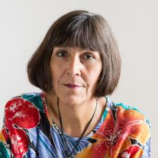 Marta Martinez, Director