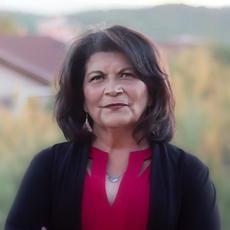 Betty Villegas, Treasurer