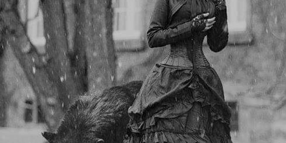 Des loups et des femmes