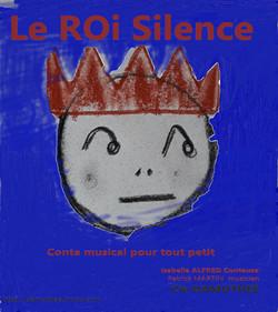 le roi silence