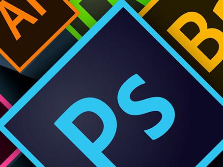 New! Redesigned Graphic Design Courses