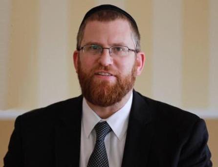 An Interview With Rabbi Gross