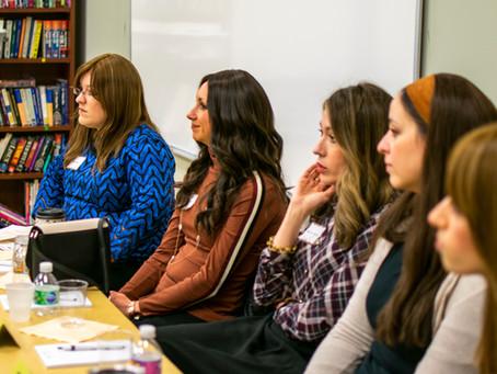 Career Mentorship Program Starting This Spring