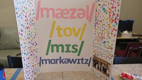 Mazel Tov!!