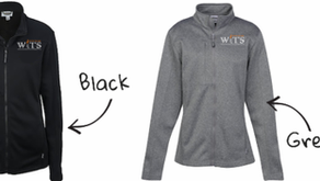 Order your WITS Jacket!