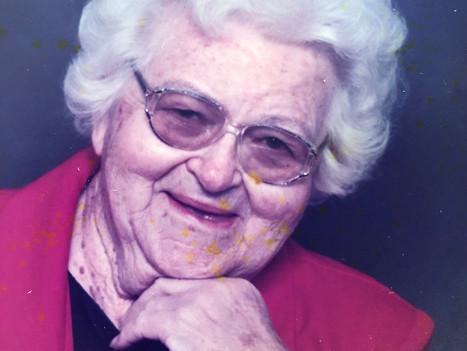 Lyndall Marie Sparling Hammond