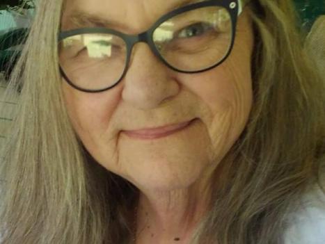 Patricia Emmett Holinshed