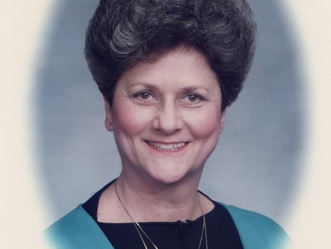 "Rebecca Jacqueline ""Jackie"" Bingham"