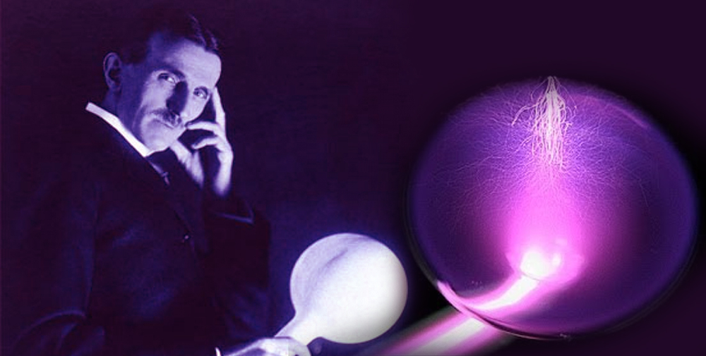 How Tesla Healed with Electricity: