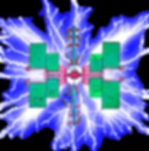 walter russell, optic dynamo generator, free energy