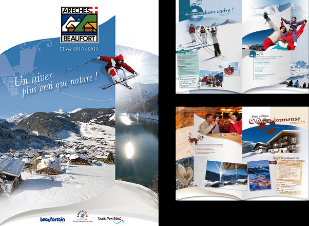 Areches brochure 2011