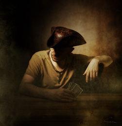 Le joueur de cartes autoportrait(web).jp