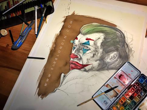 sirblondin_Sebastien Tonin_Joker dessin.