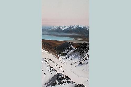 Misty Mountain Valley