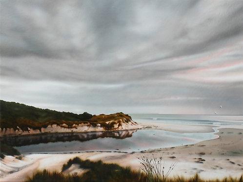 North Cape from Rarawa Beach