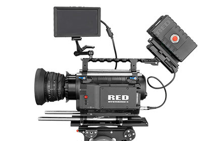 RED ONE MX set