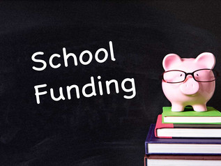 Settling the Debate Over School Funding & Property Taxes