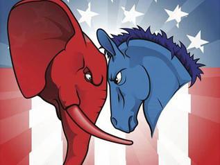 Democrats !! Oh Dear!