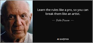 Learn the rules like a pro,