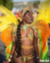 Abihail Myrie Carnival GLAM Hub