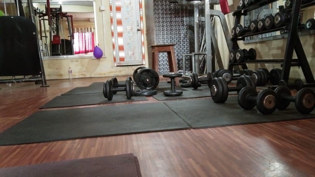 Temple Gym