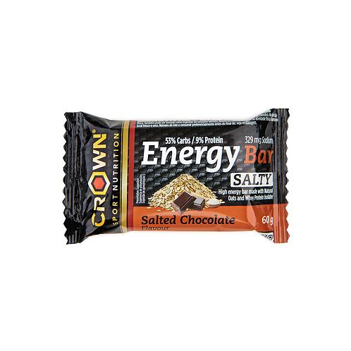 Crown Sport Nutrition Salted Chocolate Energy Bar 60g