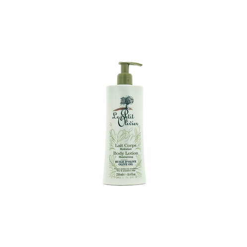Le Petit Olivier - Moisturising Body Lotion with Olive Oil 250ml