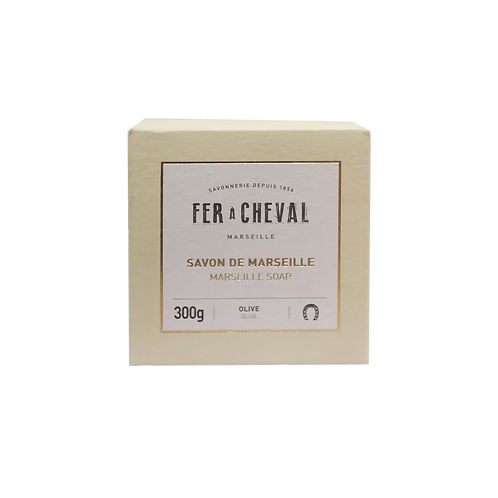 FAC Marseille Soap Olive 300g