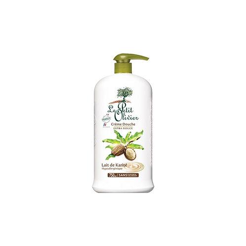 Le Petit Olivier - Shower Cream Shea Milk - 750 ml