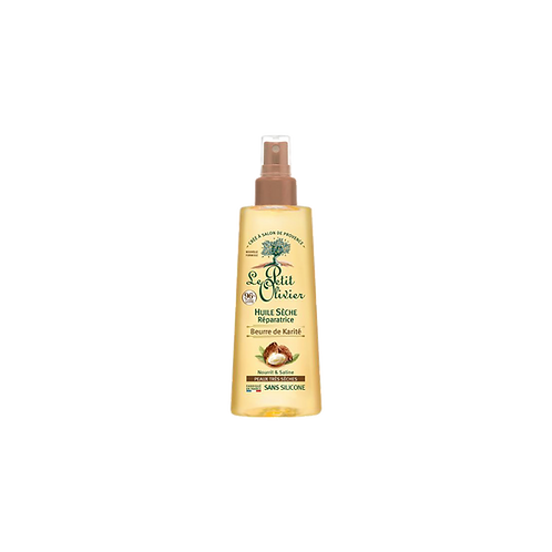 Dry Oil Shea and Sweet Almond - Very Dry Skin