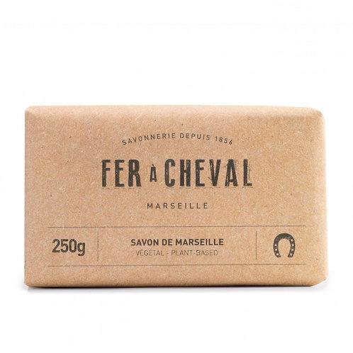 Fer à Cheval - VEGETAL MARSEILLE SOAP 250G