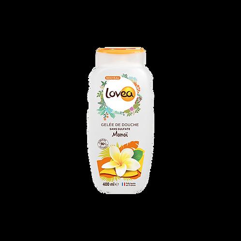 Lovea - Monoi Shower Gel - 400ml