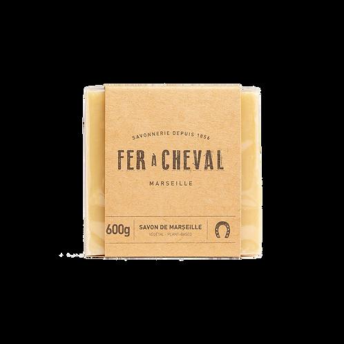 FAC Marseille Soap Vegetal 600g
