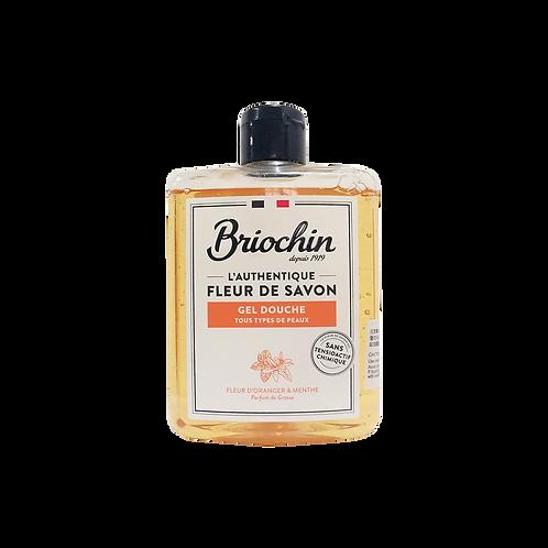 Briochin Fleur de Savon Liquid Soap - Fluer D'Oranger Cap 400ml