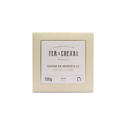 FAC Marseille Soap Olive 150g
