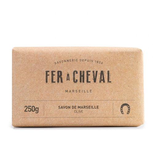 Fer à Cheval - OLIVE MARSEILLE SOAP 250G