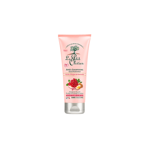 Argan Oil & Pomegranate Conditioner - Coloured & Highlighted Hair - 200ml