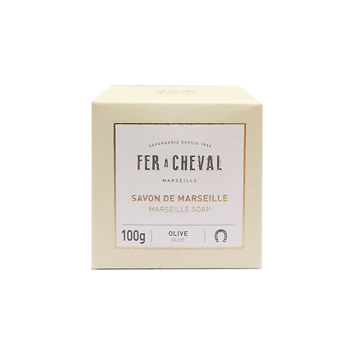 FAC Marseille Soap Olive 100g