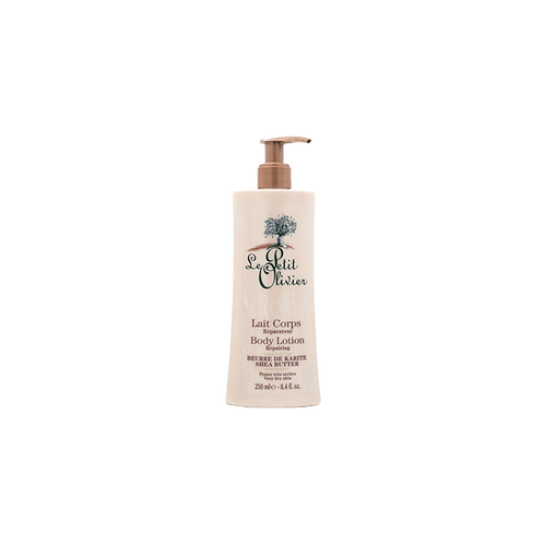 Le Petit Olivier - Repairing Body Lotion with Shea Butter 250ml
