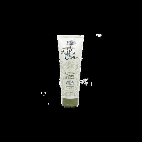 Le Petit Olivier -Moisturising Body Cream with Olive Oil 250ml