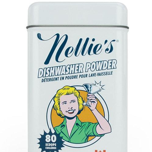 Nellies - Dishwasher Powder (Tin)