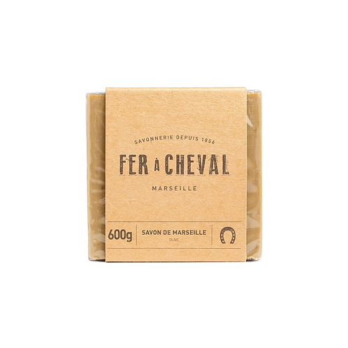FAC Marseille Soap Olive 600g
