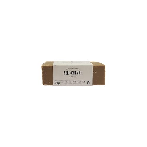 FAC Marseille Soap Stain Remover Soap 150g
