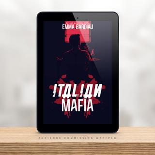 ITALIAN MAFIA - Emma Bardiau