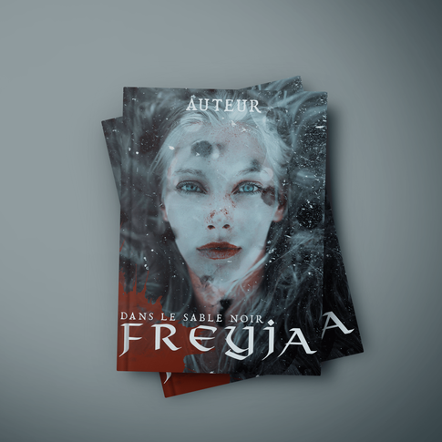 Freyja - PREMADE