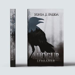 AHOGUR Tome 7 - Sonia J. Fadda