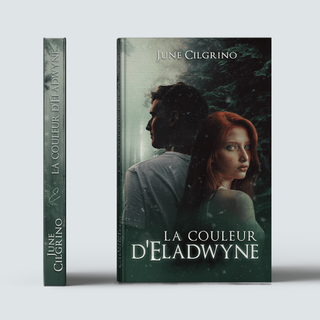 La Couleur d'Eladwyne - June Cilgrino