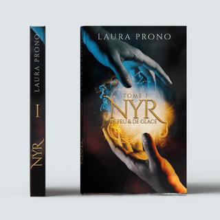 Nyr Tome 1 - Laura Prono